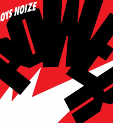 boys noize power